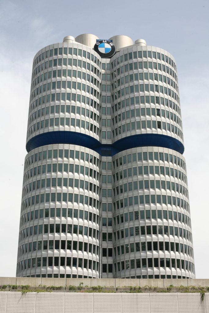 BMW AG 2014